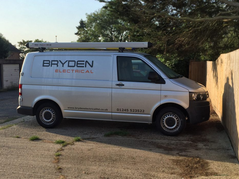 Electrician Braintree