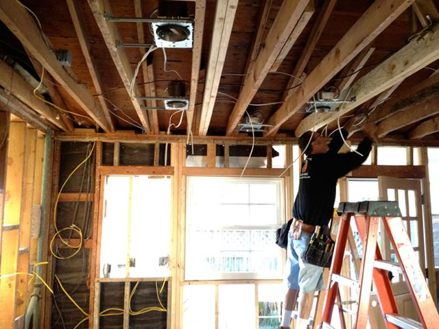 Renovating Your House? 5 Reasons To Upgrade The Electrics ...