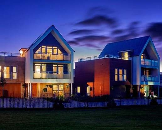 Electrically Efficient Homes In Chelmsford