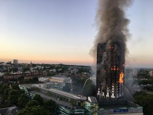 Image of Grenfell Tower