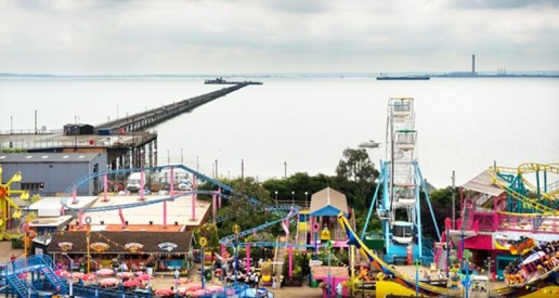 Image of Adventure Island Southend