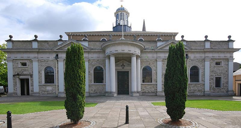 Image of Brentwood Cathedral
